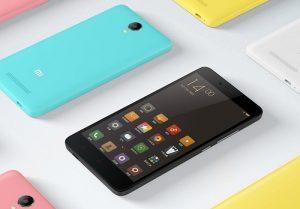 Xiaomi Redmi Note 2 Helio