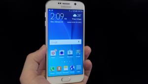 Samsung Galaxy S6 bermasalah