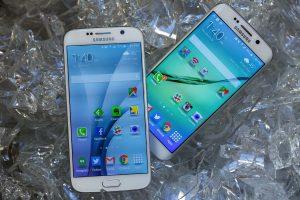 Masalah Samsung Galaxy S6