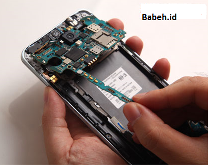 motherboard samsung galaxy note 3