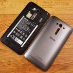 Asus Zenfone 2 tidak bisa charge