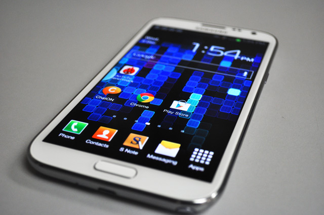 Cara mengatasi Samsung Galaxy Note 2 Bootloop