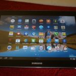 Cara Upgrade Galaxy Tab 2 10.1 (P5100)