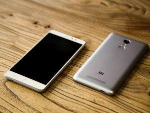 Spesifikasi Lengkap Xiaomi Redmi Note 3 Pro