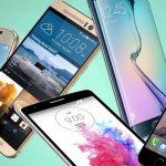 Urutan Merk HP Terbaik di Pasaran Indonesia