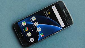 Trik Samsung Galaxy S7