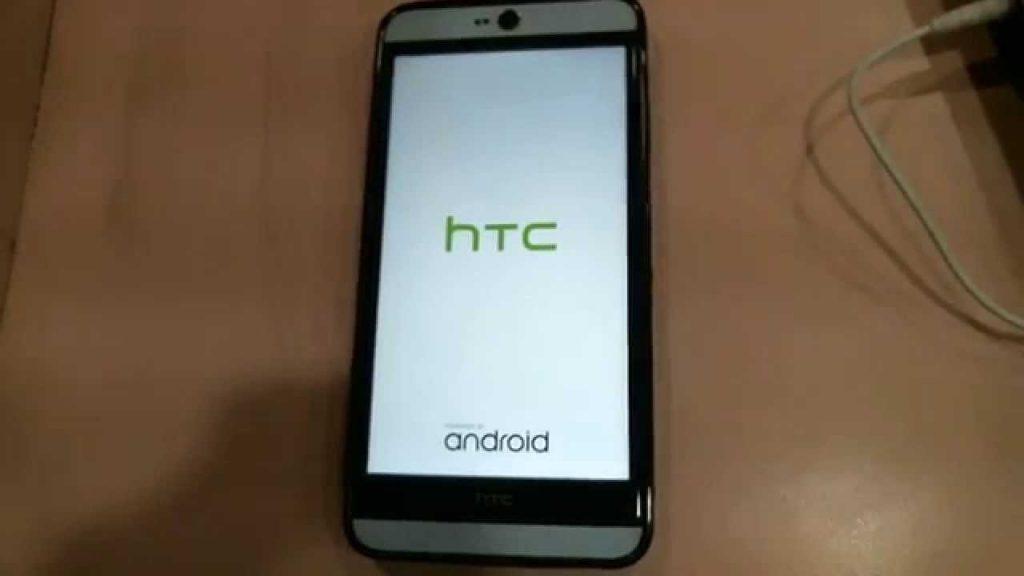 HTC Desire 826 Restart dan Mati Sendiri
