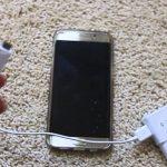 Fast Charging Note 5 Tidak Berfungsi