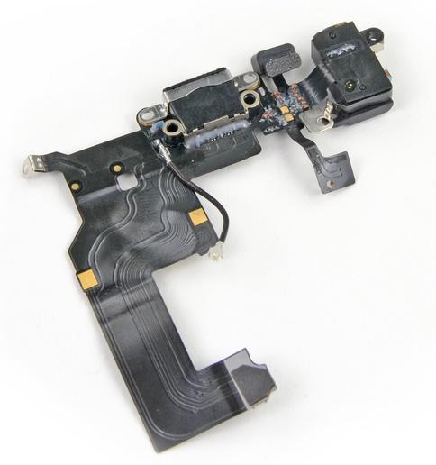 ganti konektor charger