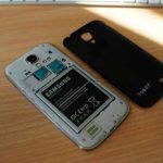 Galaxy S3 tidak mau Nyala