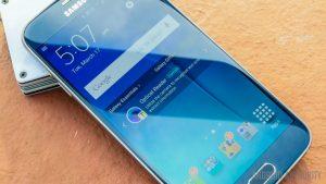 HP Samsung Restart Sendiri